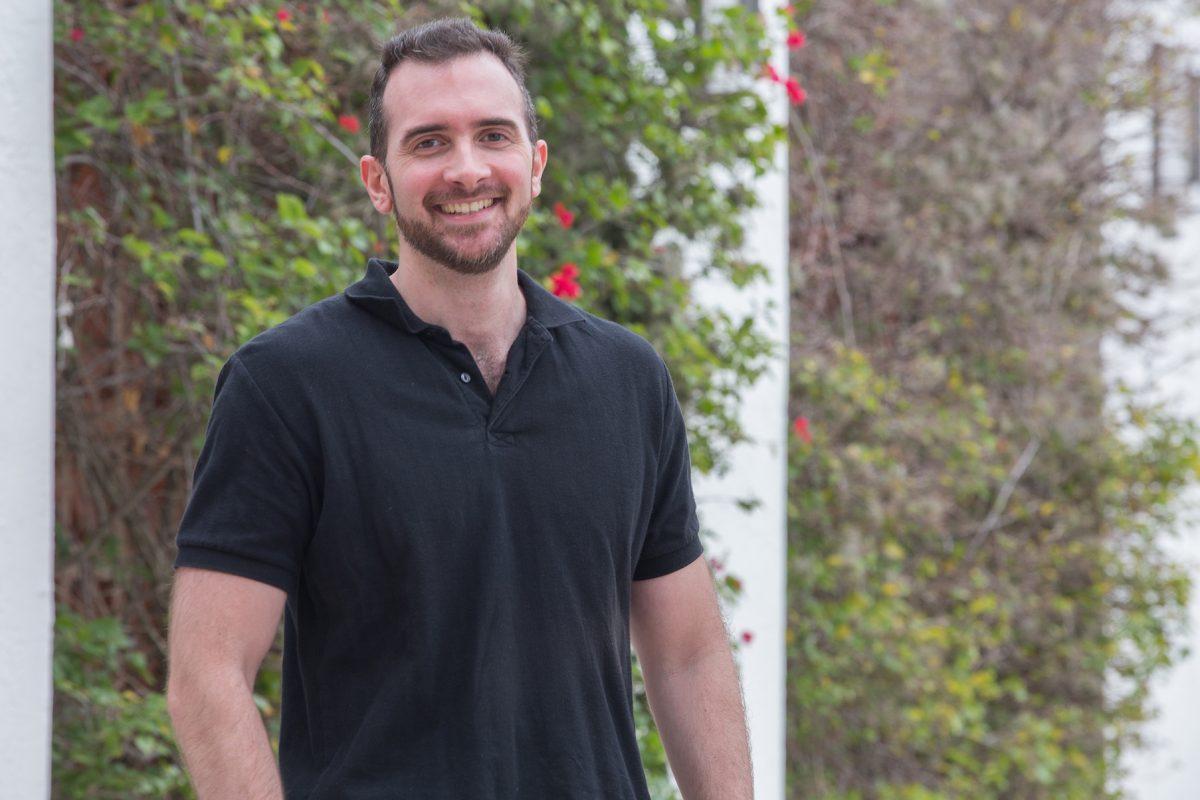 Daniel Moreno<h5><center>Tech Editor</h5></center>